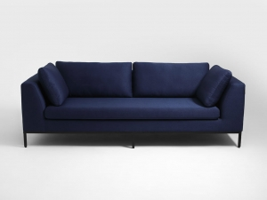 Sofa 3 Os. Ambient