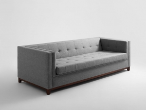 Sofa 3 Os. By-Tom